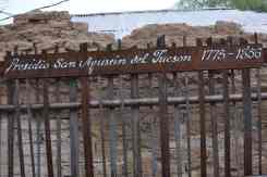 Presidio San Agustin del Tucson