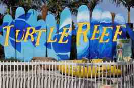 Turtle Reef at SeaWorld San Diego