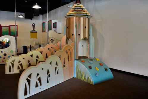 play at Children's Museum Oro Valley