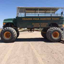 Picacho Peak Monster Tours