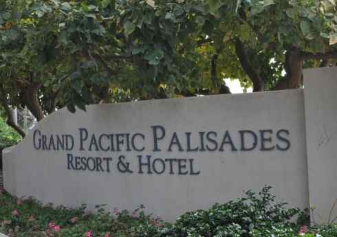 Grand Pacific Palisades Resort _ Hotel