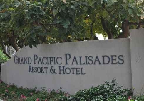Grand Pacific Palisades Resort _ Hotel