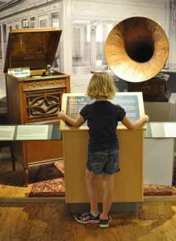 Museum of Making Music in Carlsbad