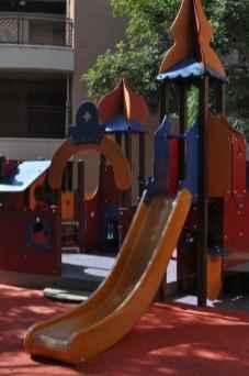 playground at Grand Pacific Palisades