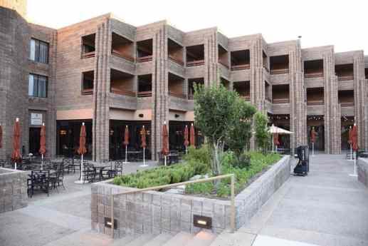 Canyon Cafe at Loews Ventana Canyon Resort