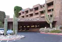 Loews Ventana Canyon Resort in Tucson