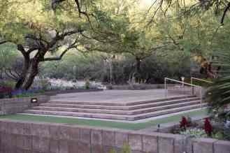 magical event space at Loews Ventana Canyon Resort