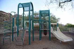 playground at Loews Ventana Canyon Resort Tucson