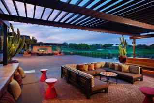 The Westin Kierland Resort - Northern Sky Terrace