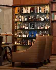 The Westin Kierland - The Scotch Library