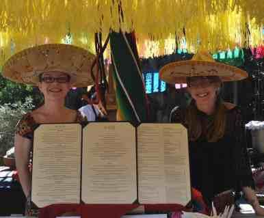 Acacia at Savor Food & Wine Festival