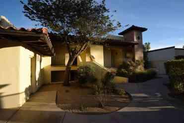 Guestrooms Omni Tucson