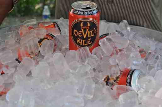 SanTan Devil's Ale at Savor Food & Wine Festival