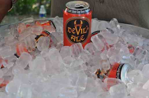 SanTan Devil's Ale at Savor Food & Wine Festival