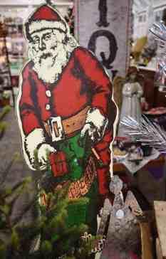 Santa Claus Tucson