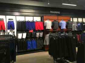 Athletic Clothing at Tucson Premium Outlets