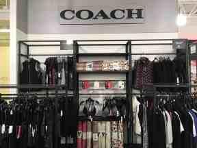Coach at Tucson Premium Outlets