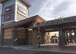 Tucson Premium Outlets Marana