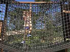 climbing Adventure Playground Irvine