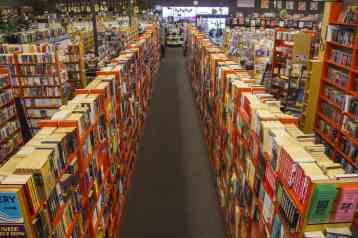 used bookstore midtown tucson
