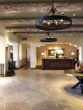 four seasons scottsdale lobby
