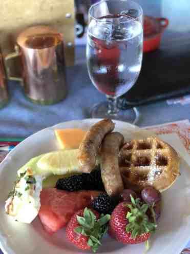 proof restaurant breakfast four seasons scottsdale