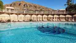 Mother Of Pearl Phoenician Resort Scottsdale