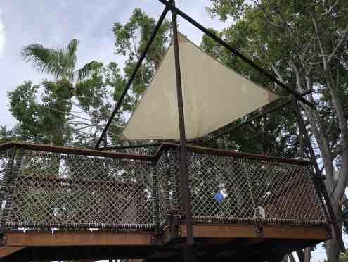 treehouse Phoenician Resort Scottsdale