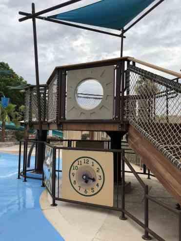 treehouse kids Phoenician Resort