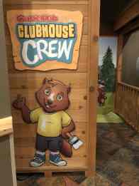 Clubhouse Crew Great Wolf Lodge