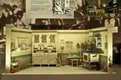 Nuremberg Turn of the Century Kitchen at Mini Time Machine Museum