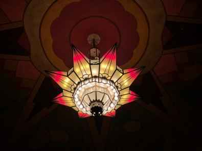 Fox Tucson Theatre Lighting