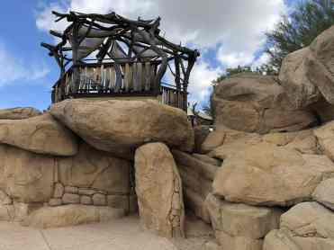 coati kids clubhouse arizona sonora desert museum
