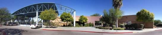 William Clements Center Tucson