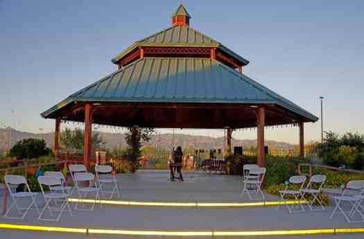 events weddings Lincoln Regional Park Tucson