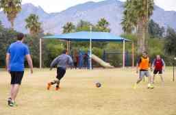 soccer Highland Vista Park