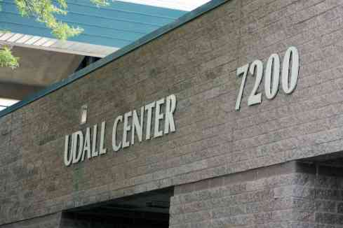 Udall Center east Tucson
