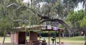 ramada 3 Fort Lowell Park