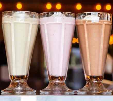 milkshakes Sullivans Eatery Creamery Tucson