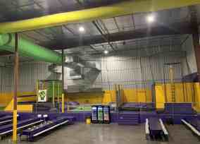 party space Get Air Tucson