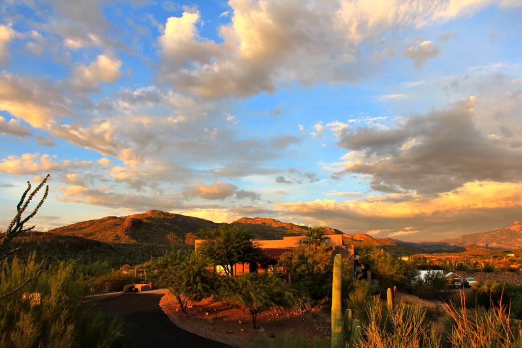 Photos At Saguaro Buttes My Tucson Wedding