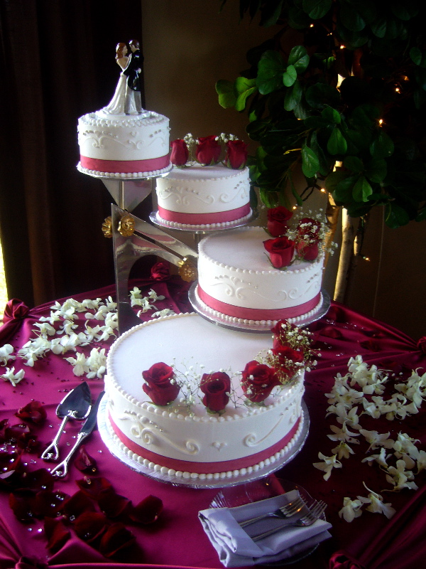 44 Cakes For Your Wedding
