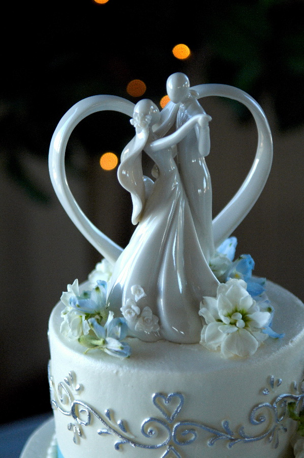 Image result for Romantic Wedding Cake Toppers