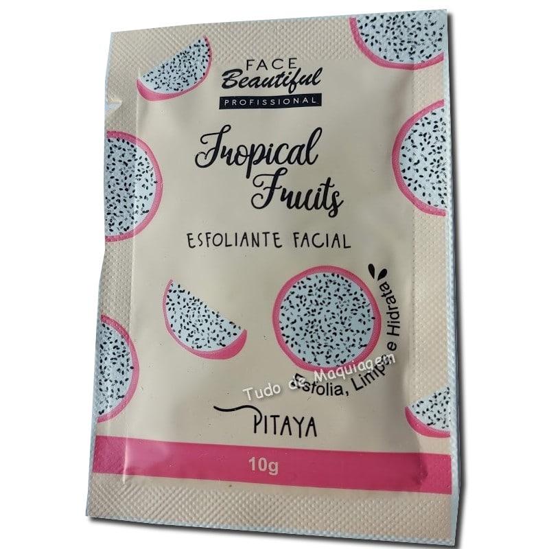esfoliante pitaya da Face beautiful