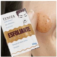 esfoliante facial fenzza