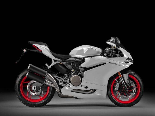 Ducati 959