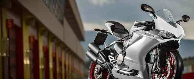 Ducati 959 - em Novembro no Brasil