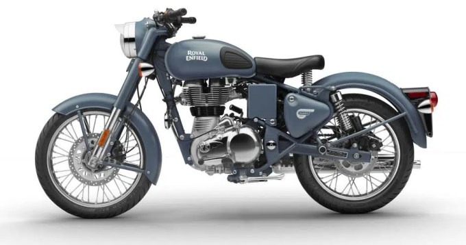 Royal Enfield - Classic 500