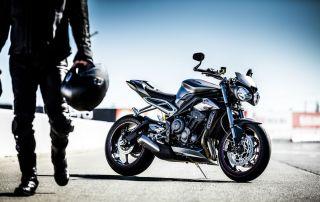 Triumph será fornecedora oficial de motores da Moto2 a partir de 2019
