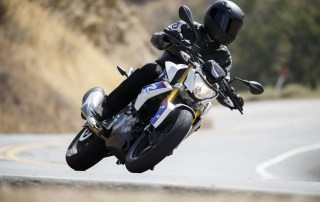 Moto BMW G 310 R: preço de manutenção programada